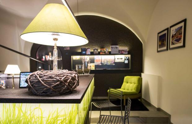 фото отеля Residence Gran Tubla изображение №9