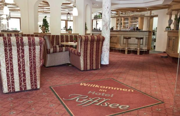 фото отеля Rifflsee изображение №5