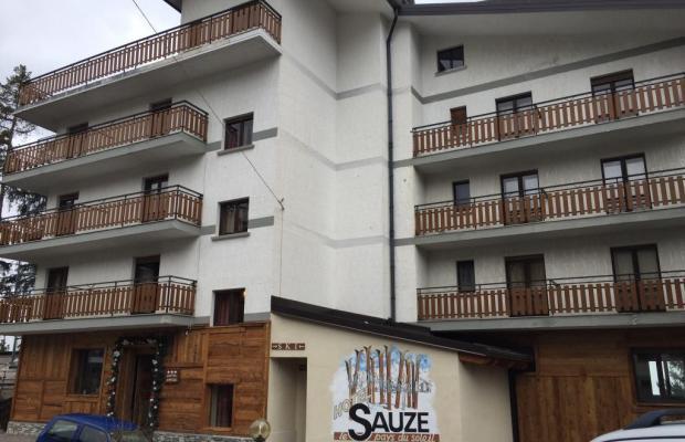 фотографии отеля Sauze изображение №3