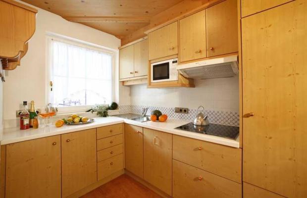 фото отеля Wellness Residence Villa Leck изображение №25