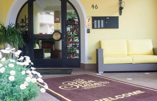 фотографии отеля Residence Villa Stella изображение №59