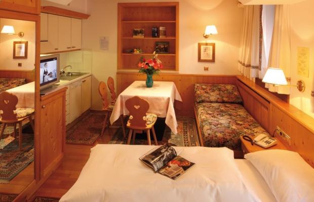 фотографии отеля Residence Villa Stella изображение №3