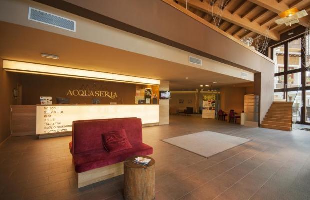 фотографии отеля Blu Hotel Acquaseria изображение №15