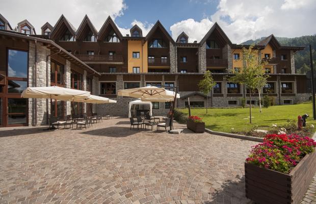 фотографии отеля Blu Hotel Acquaseria изображение №7
