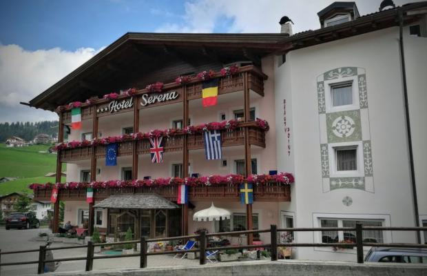 фото Hotel Serena изображение №6