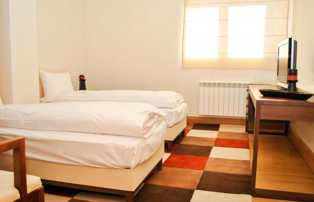 фотографии отеля The Lodge (Зе Лодж) изображение №43