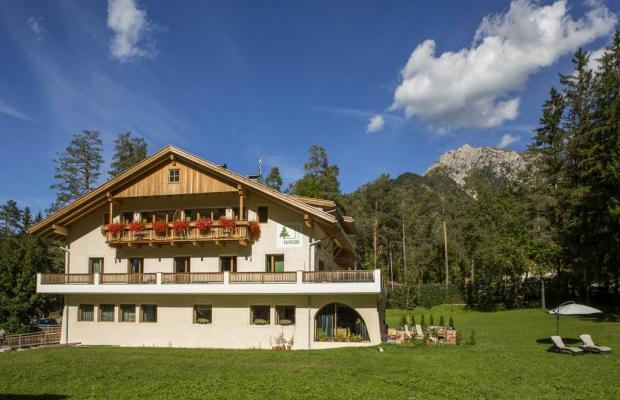 фото Residence Runcac изображение №6