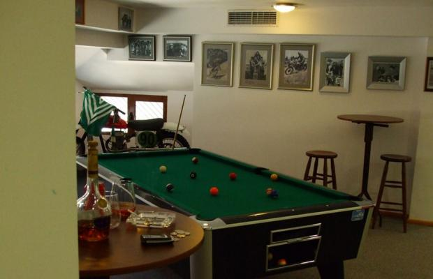 фото Club Hotel Yanakiev (Клуб Хотел Янакиев) изображение №66