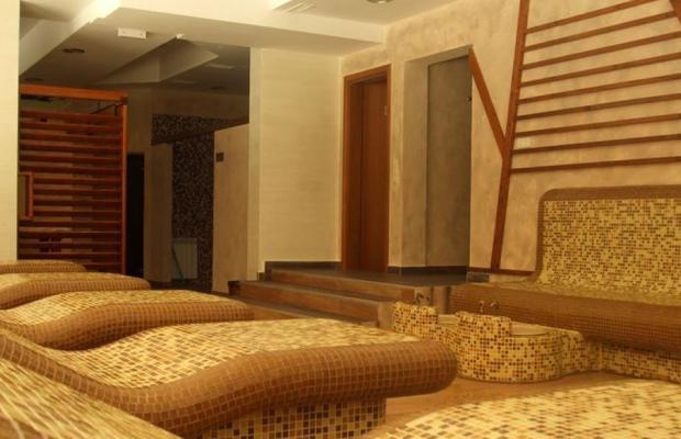 фото отеля Club Hotel Yanakiev (Клуб Хотел Янакиев) изображение №45