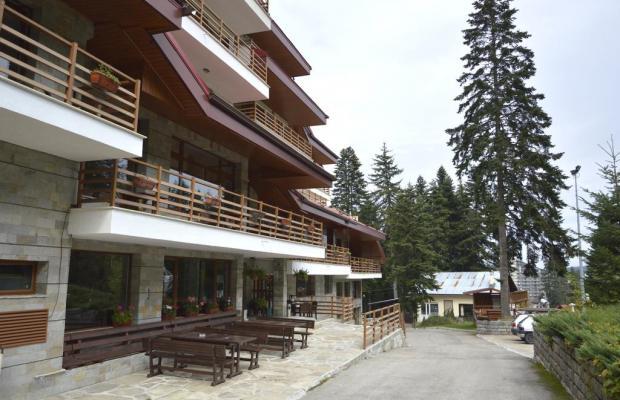 фотографии Club Hotel Yanakiev (Клуб Хотел Янакиев) изображение №24