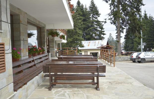 фото Club Hotel Yanakiev (Клуб Хотел Янакиев) изображение №22