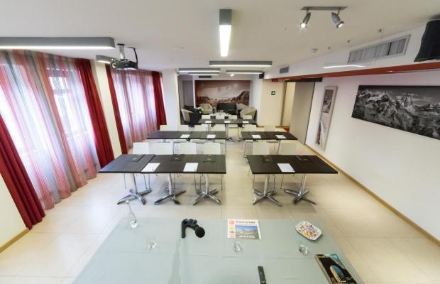 фотографии отеля HB Aosta (ex. Bus) изображение №39
