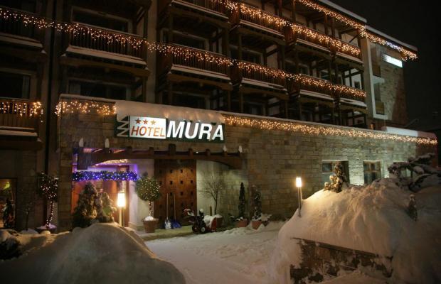 фото отеля Mura (Мура) изображение №17