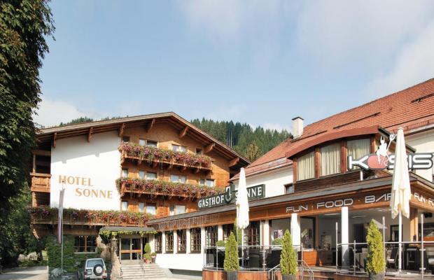 фото отеля Kosis Sports Lifestyle (ex. Sonne Hotel) изображение №21