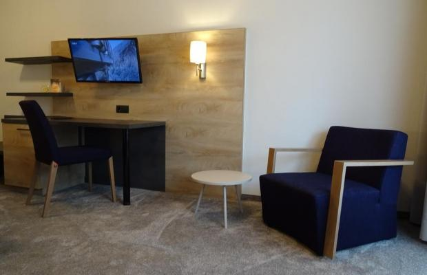 фотографии отеля Kosis Sports Lifestyle (ex. Sonne Hotel) изображение №3