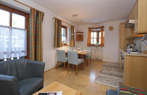 фото Villa Agricola изображение №30