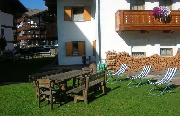 фото отеля Cesa Bel Seren изображение №9