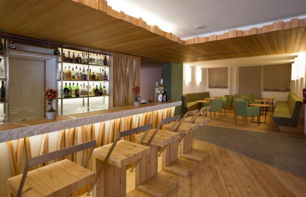 фото отеля Hotel delle Alpi изображение №29