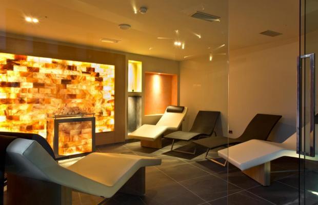 фотографии отеля Hotel delle Alpi изображение №23