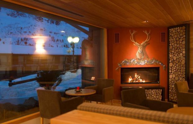 фото Hotel delle Alpi изображение №18