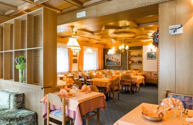 фотографии отеля Albergo Denise изображение №19