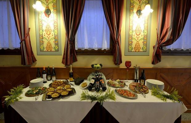 фото Palace Pontedilegno Resort (ex. Aparthotel & Residence Palace) изображение №10