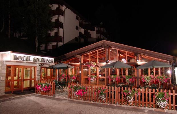 фотографии отеля Splendor hotel Folgarida изображение №15