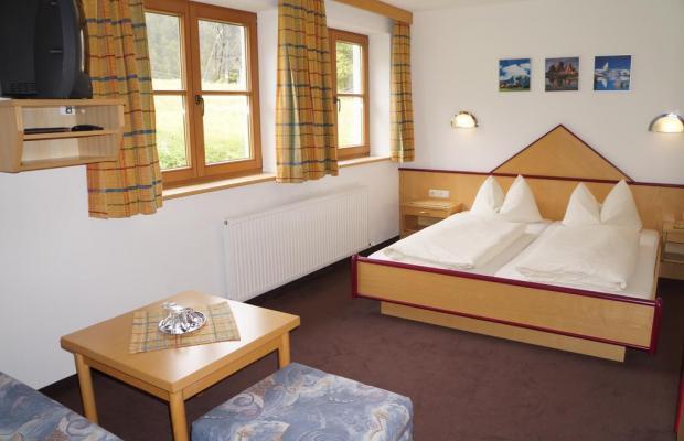 фотографии отеля Pension Christian Strolz Sankt Anton am Arlberg изображение №3