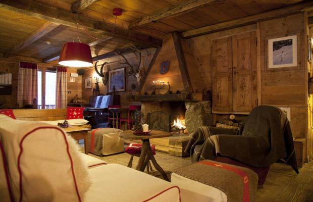фотографии отеля Svizzero изображение №7