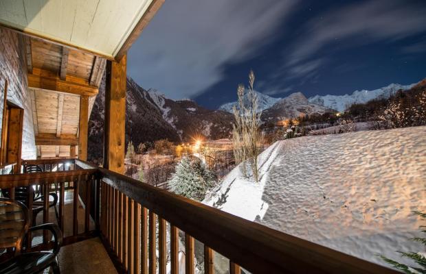фото QC Terme Monte Bianco (ех. QC Terme Pre Saint Didier Spa and Resort) изображение №22