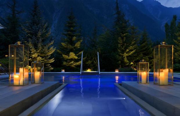 фотографии отеля QC Terme Monte Bianco (ех. QC Terme Pre Saint Didier Spa and Resort) изображение №7