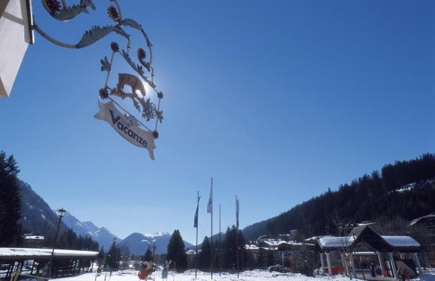 фотографии отеля Relais Des Alpes изображение №27