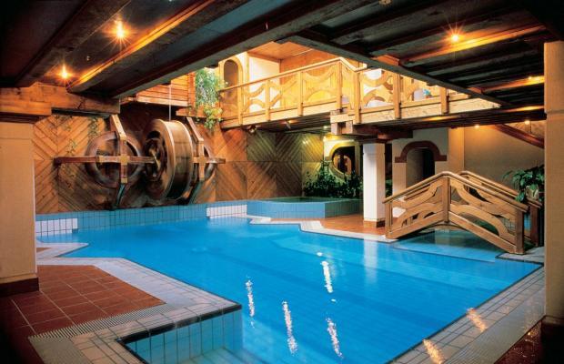 фото отеля Relais Des Alpes изображение №25