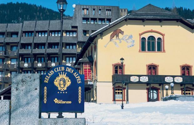 фотографии отеля Relais Des Alpes изображение №15