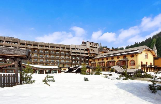 фото отеля Relais Des Alpes изображение №1