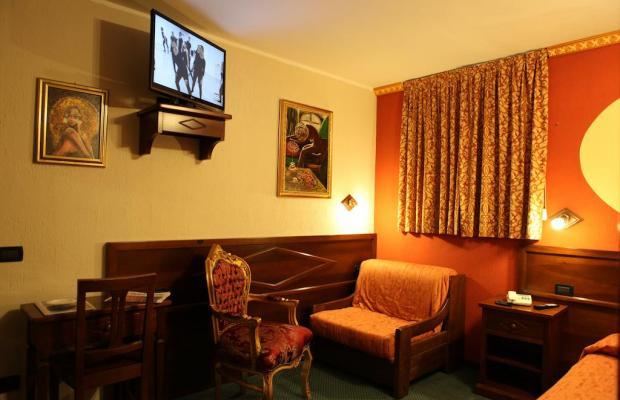 фотографии Stella Del Nord hotel Courmayeur изображение №20