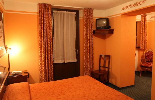 фото Stella Del Nord hotel Courmayeur изображение №18