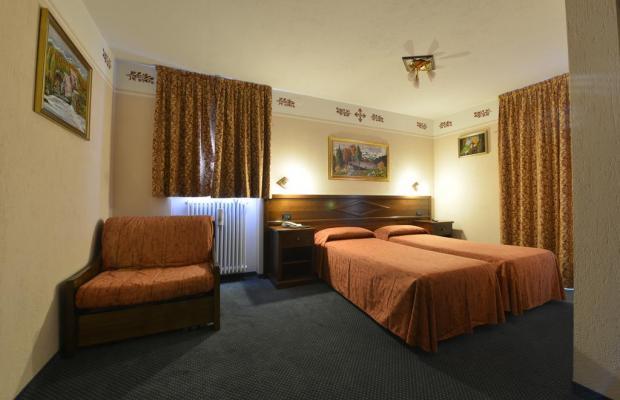 фотографии отеля Stella Del Nord hotel Courmayeur изображение №3