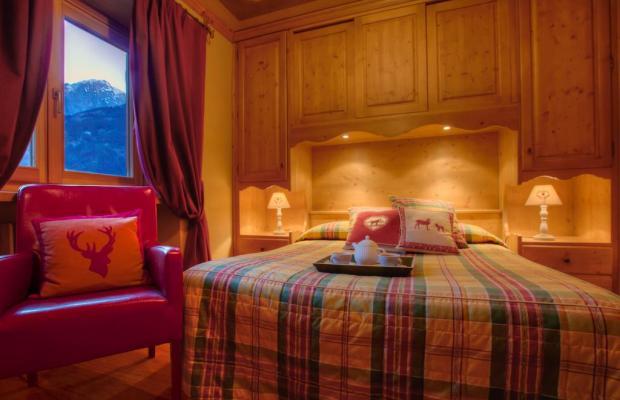 фото отеля Residence Checrouit Courmayeur изображение №17