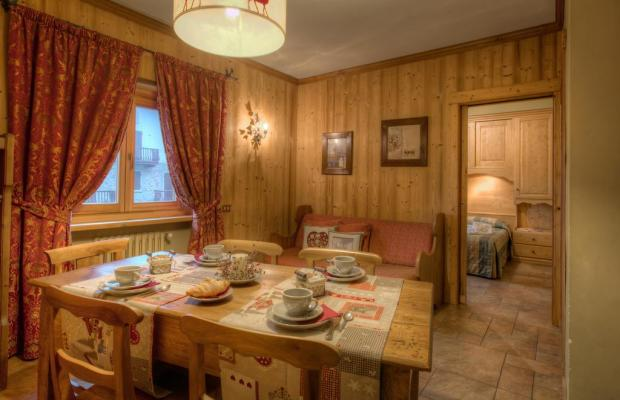 фото Residence Checrouit Courmayeur изображение №10