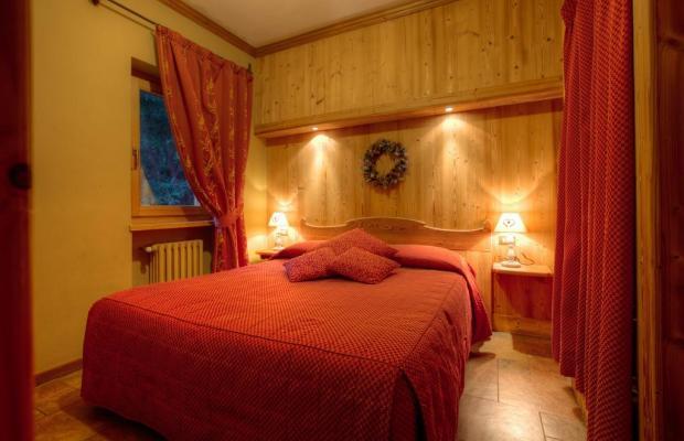 фотографии отеля Residence Checrouit Courmayeur изображение №3