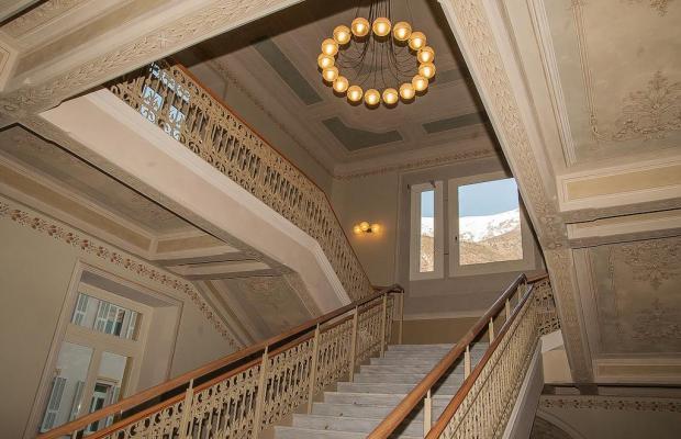 фотографии Saint-Vincent Resort & Casino Grand Hotel Billia изображение №28