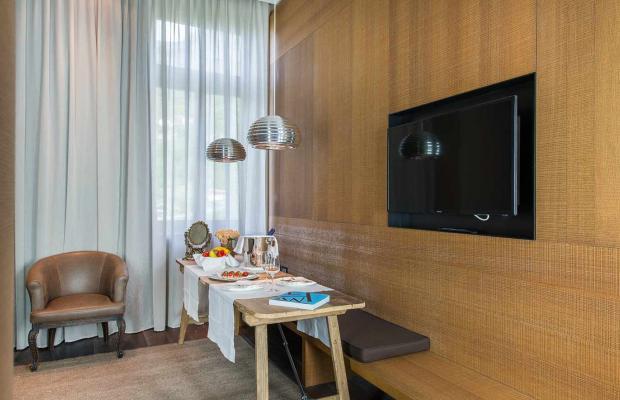 фото отеля Saint-Vincent Resort & Casino Grand Hotel Billia изображение №5