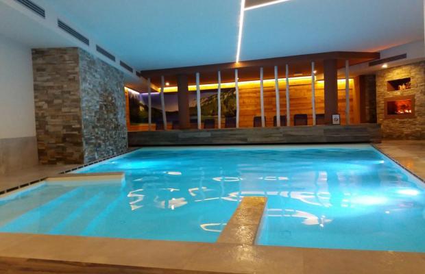 фотографии отеля Gaia Wellness Residence Hotel изображение №3