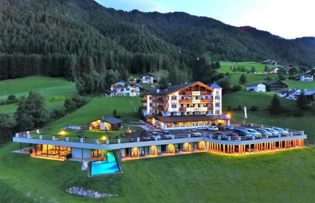 фото отеля AlpenHotel Rainell изображение №45