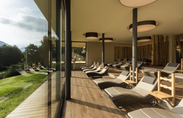фото отеля AlpenHotel Rainell изображение №33