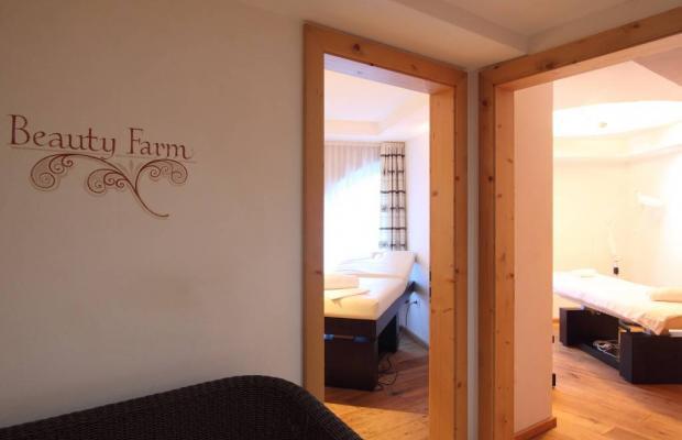 фото отеля Hotel Fanes Suite & Spa (ex. Fanes Hotel Wellness & Spa) изображение №17