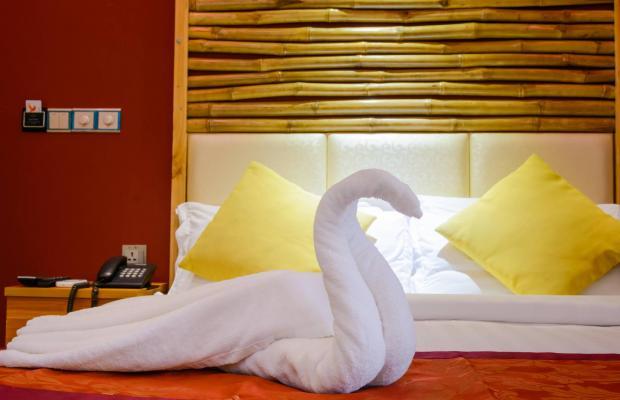 фотографии отеля Clear Sky Inn изображение №7