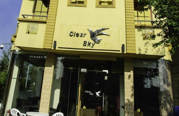 фотографии отеля Clear Sky Inn изображение №3