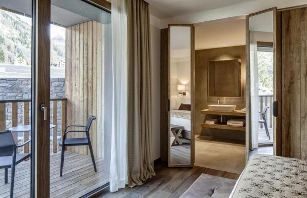 фото отеля Grand Hotel Courmayeur Montblanc изображение №29
